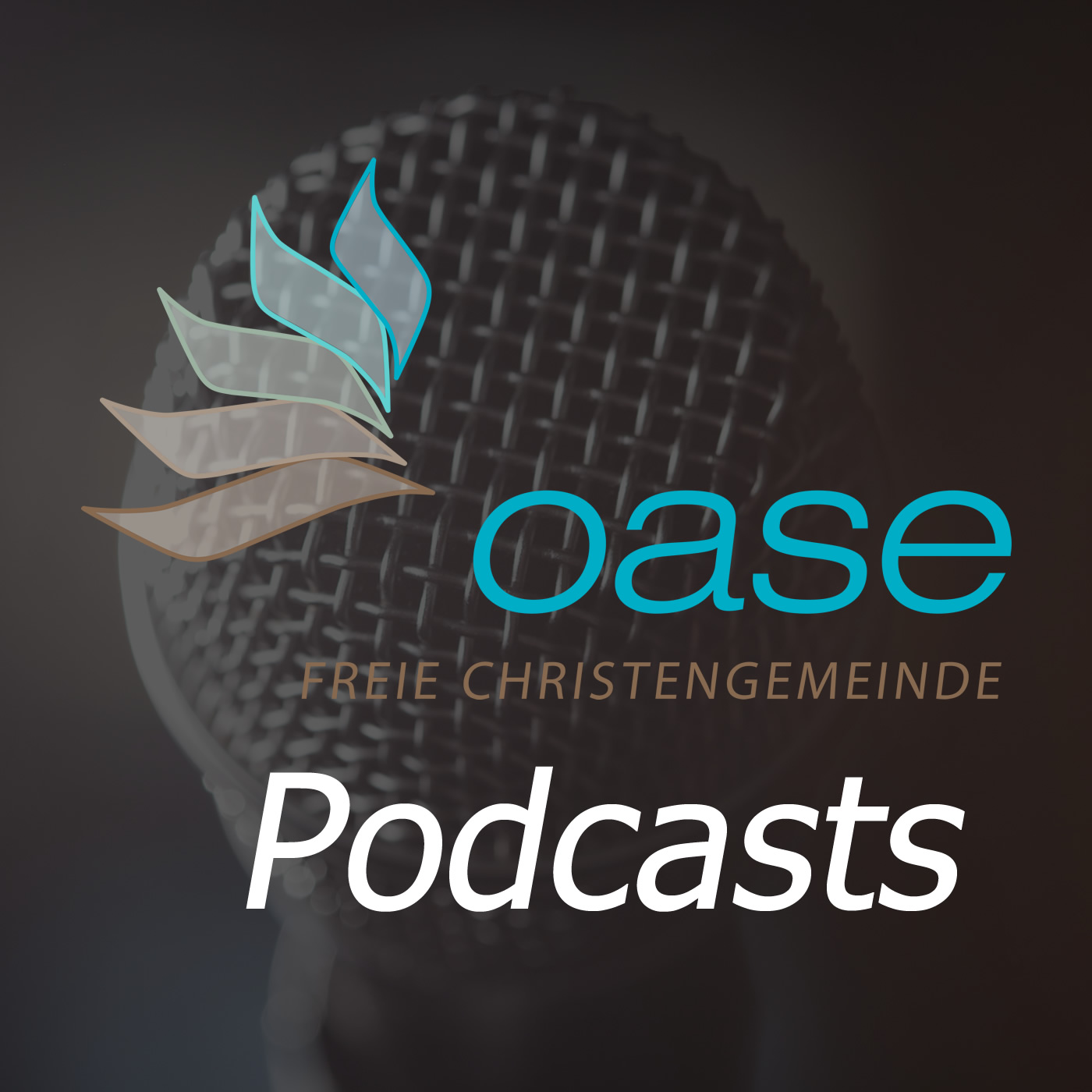 Oase FCG Podcast